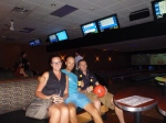 bowling in houston