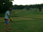golf in jamaica