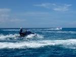 jet skiing cayman island
