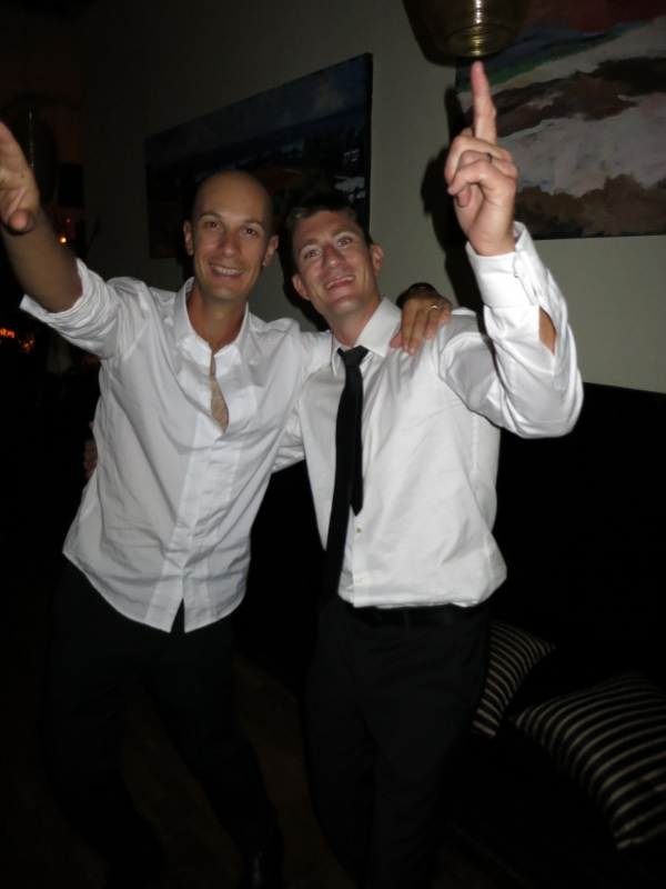 joe and kent