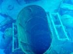 kittiwake wreck cayman island