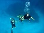 scuba diving cayman island