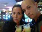 $1 Margaritas, The Freemont Street Experience Downtown Las Vegas
