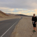 Badwater – Death Valley National Park California 1