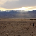 Badwater – Death Valley National Park California