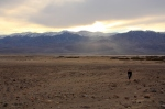 Badwater - Death Valley National Park California