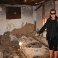 Bedroom Rhyolite Ghost Town Nevada