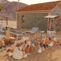 Bottle House – Rhyolite Ghost Town Nevada