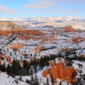 Bryce Canyon National Park Utah (1)
