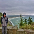 Central Oregon Coast