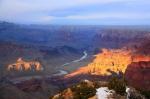 Colorado River Desert View Grand Canyon National Park (2)