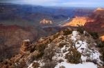 Colorado River Desert View Grand Canyon National Park