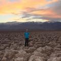 Devil's Golf Course – Death Valley National Park California (6)