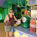 Goose Juice universal studios