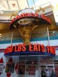Heart Attack Grill, Freemont Street Las Vegas
