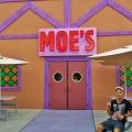 Moes universal studios