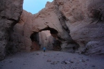 Natural Bridge - Death Valley National Park California