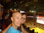 NBA Game (2)