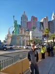 New York New York Casino and Resort Las Vegas