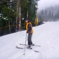 Skiing, Cypress Hill
