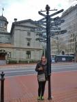 St George Square, Portland