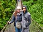 Suspension Bridge, Lynn Canyon Park