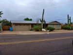 Typical house, Phoenix