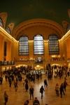 Where's Sharni. Grand Central Terminal NYC