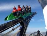 X Scream Ride over Las Vegas