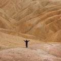 Zabriskie Point – Death Valley National Park California (2)