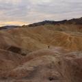 Zabriskie Point – Death Valley National Park California 2