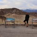 Zabriskie Point – Death Valley National Park California
