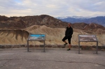 Zabriskie Point - Death Valley National Park California