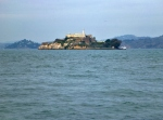 alcatraz island san francisco bay