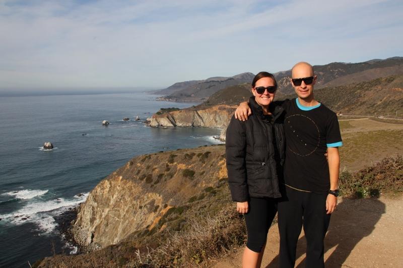 big surr california