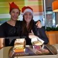 mcdonalds christmas lunch in healdsburg