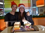 mcdonalds christmas lunch in healdsburg