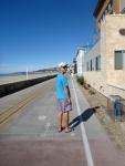 san diego beachfront boardwalk