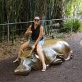 sharni at san diego zoo