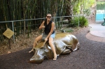 sharni at san diego zoo