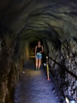 diamond head observation post tunnel