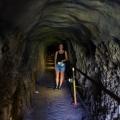 diamond head observation post tunnel
