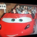 disneyland cars ride