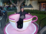 disneyland mad tea party