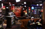 hollywood studios friends central perk cafe