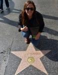 hollywood walk of fame john howard