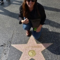hollywood walk of fame john howard