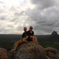 Summit of Mount Ngungun