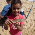white caught off byalup beach