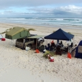 yeagarup beach easter camp